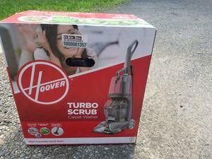 Hoover steam cleaner for Sale in Warrenton, VA