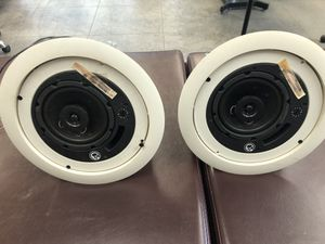 Speakers commercial grade for Sale in Heath, OH
