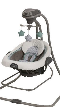 Graco Swing And Bouncer for Sale in Fresno,  CA