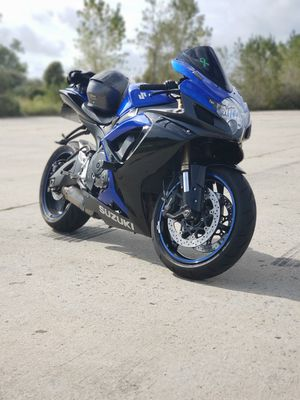 2007 gsxr 600 for Sale in Brooklyn, NY