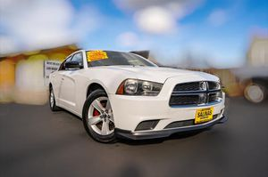 2013 Dodge Charger for Sale in Gilroy, CA