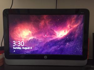 HP all in one pc for Sale in Sturgis, MI