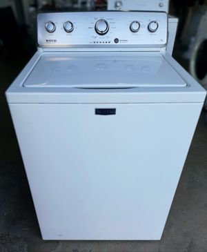 Washer Maytag (FREE DELIVERY & INSTALLATION) for Sale in Hialeah, FL