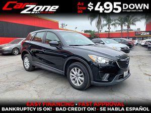 2013 Mazda CX-5 for Sale in South Gate, CA