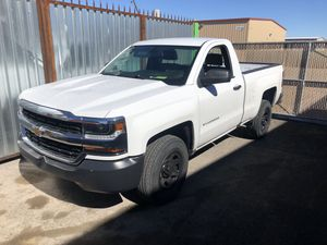 2017 Chevy Silverado parts truck for Sale in Westchester, CA