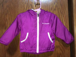 Baby Columbia Jacket for Sale in Chicago, IL