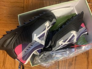 Off white tennis shoes odyss.. 1000 for Sale in Washington, DC