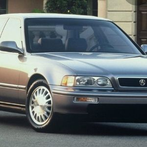 1994 Acura Legend for Sale in Pleasant Grove, CA