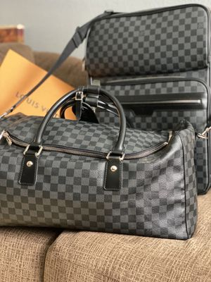 Rare Louis Vuitton Duffle Bag for Sale in Hayward, CA
