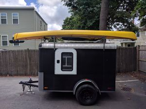 Travel, Camper, Trailer, Teardrop Camper for Sale in Waltham, MA