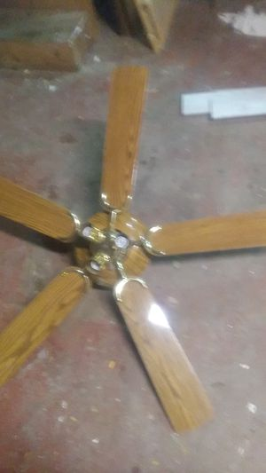 Celling fan for Sale in Normal, IL
