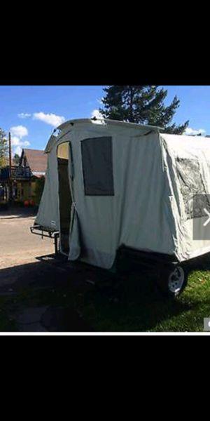 Jumping jack trailer for Sale in Visalia, CA