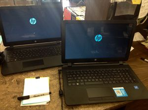 Hp Laptops for Sale in San Bernardino, CA