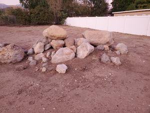 Landscape rocks for Sale in Chatsworth, CA