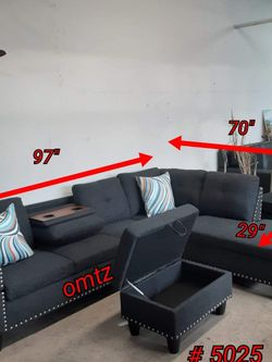 Sofa. Secsional disponible for Sale in Los Angeles,  CA