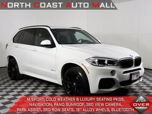 2017 BMW X5 for Sale in Cleveland, OH