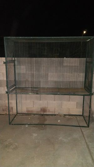 bird or small animal cage or even medium to large animal cage for Sale in Henderson, NV