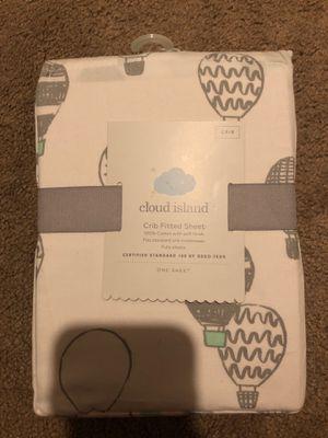 Crib Sheet (NEW) for Sale in Santa Fe, NM