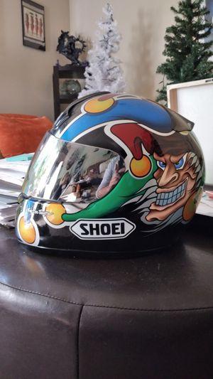 Shoei Jester Motorcycle Helmet for Sale in Marietta, GA