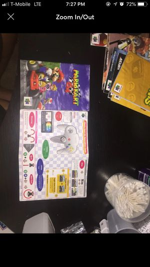 Nintendo 64 for Sale in Austin, TX