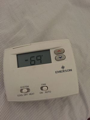 Thermostat for Sale in Los Angeles, CA