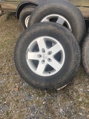 Tires for Sale in Madison Heights, VA
