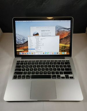MacBook Pro 2013 for Sale in Washington, DC