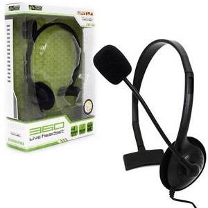 New kmd Xbox 360 live headset for Sale for sale  Brooklyn, NY