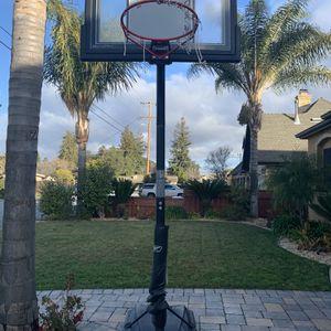 Basketball Hoop for Sale in Los Gatos, CA