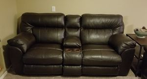 Reclining Couches/Sofa Set for Sale in Chandler, AZ