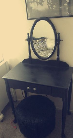 Vainty for sale not stool for Sale in Claremont, CA
