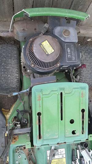 John Deere lawn mower MODEL RX73 for Sale in Sacramento, CA