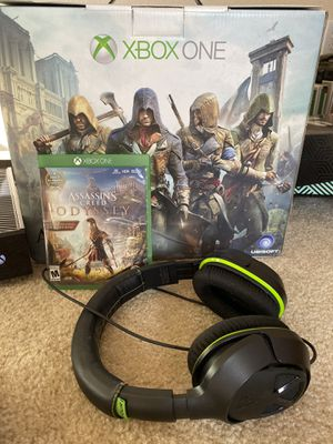 Xbox One Bundle for Sale in Vallejo, CA