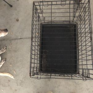 Small Dog Cage for Sale in Poinciana, FL