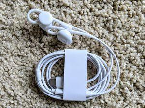 Google USB-C Earbud Headset for Sale in Seattle, WA