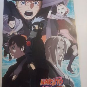 Anime Posters - Naruto Shippuden #5 for Sale in Long Beach, CA