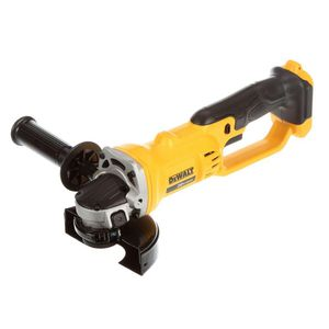 DEWALT 20-Volt MAX Lithium-Ion Cordless 4-1/2 in. to 5 in. Grinder (Tool Only) for Sale in Buffalo Grove, IL