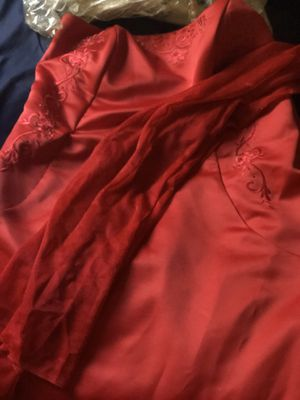 Prom dress or bridesmaid for Sale in Baton Rouge, LA