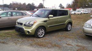2013 Kia Soul for Sale in Macon, GA