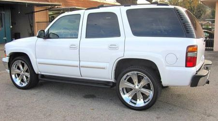 💝💝$10OO URGENT For Sale 2003 Chevy Tahoe Limited Clean tittle! Comfortable fully loaded.💝🔑 - bgffb for Sale in Washington,  DC