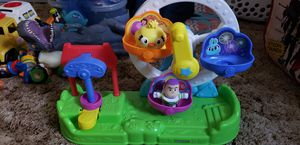 Little people toy story for Sale in Norwood, PA
