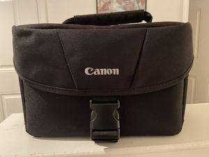 Canon Camera Bag for Sale in San Leandro, CA