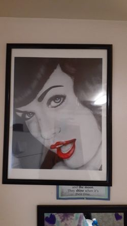 Betty page for Sale in Yakima,  WA