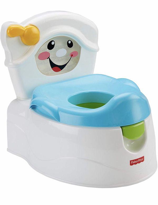 Brand New Potty