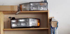 Cadillac headlights for Sale in Renton, WA