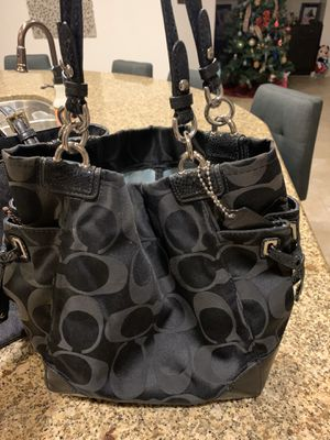 Coach Purse for Sale in Friendswood, TX