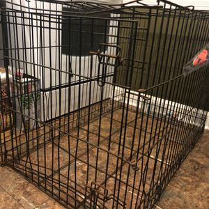 Large Kennel for Sale in Hyattsville, MD