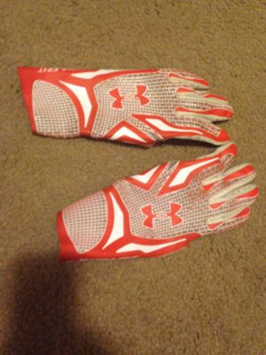 Selling Damarco Murray gloves for $80 PayPal👌🏾 for Sale in Cleveland, OH