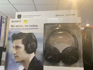 Sony headphones for Sale in Modesto, CA