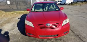 Toyota Camry 2008 LE 4 Cyinder Automatic for Sale in Rockville, MD